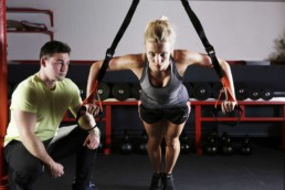 functional training milano