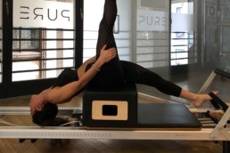 pilates milano pure wellness